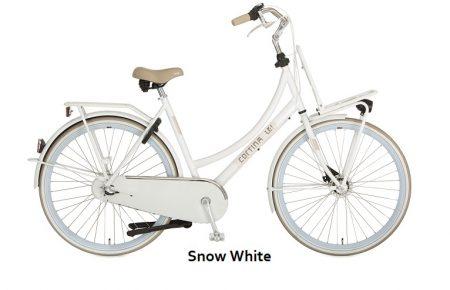 Cortina U4 Family 3speed dames Snow White