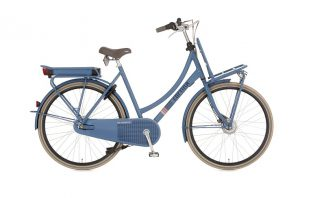 Cortina E-U4 8V dames Dull Blue 1
