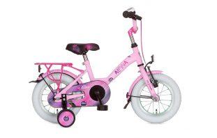 Girlpower M12 Sparkle Pink 1