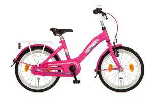 Girlpower M16 Candy Pink 2