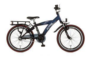 Yabber J22 Black Metallic Matt - Sporty Blue Matt 1